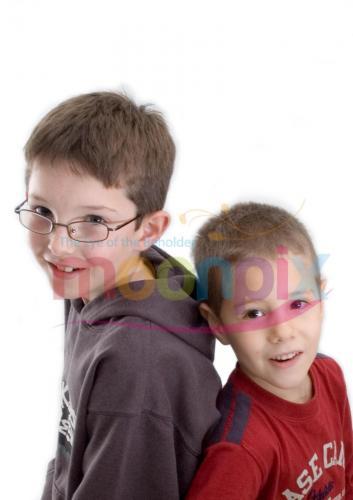 Luke & Liam 2